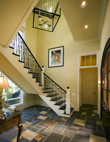 Custom Home Builder, Asheville, NC